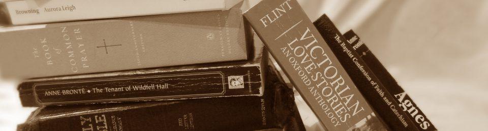 Christian Victorian Literature